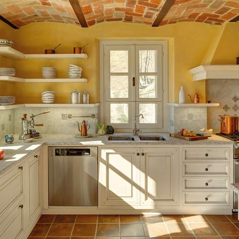 Cucina YM 09 - Toppino Home Design
