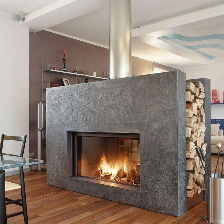 Camino Design Flamma - Toppino Home Design