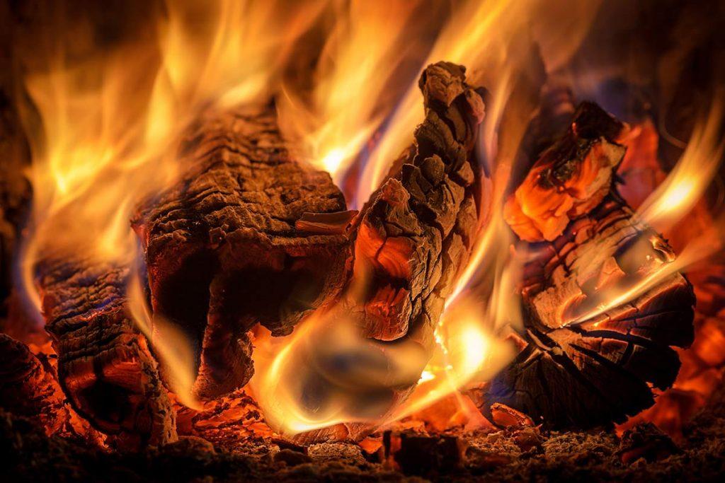 Per una buona combustione quale tipo di legna scegliere?
