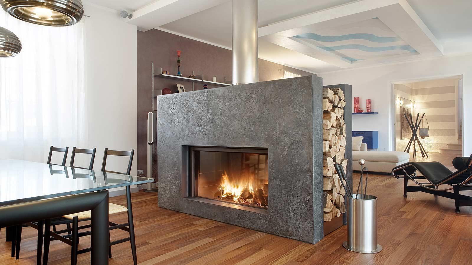 Toppino Home Design - Cucine e camini su progetto - Alba