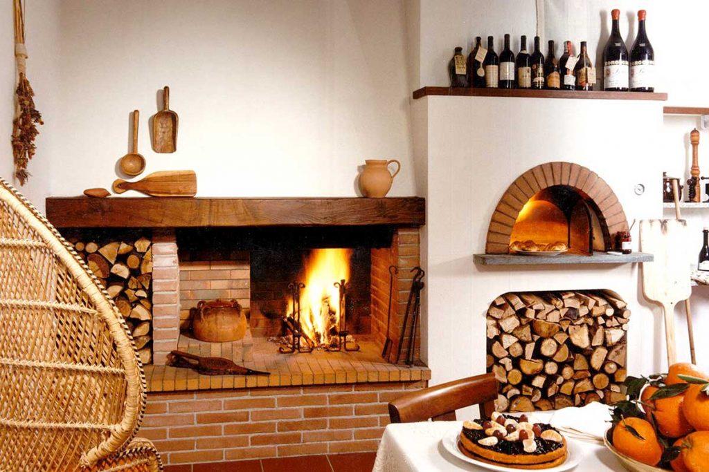 Taverne forni e barbecues toppino home design for Foto di taverne arredate