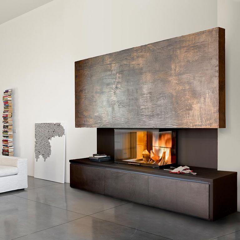 Camino Design Vaporis - Toppino Home Design