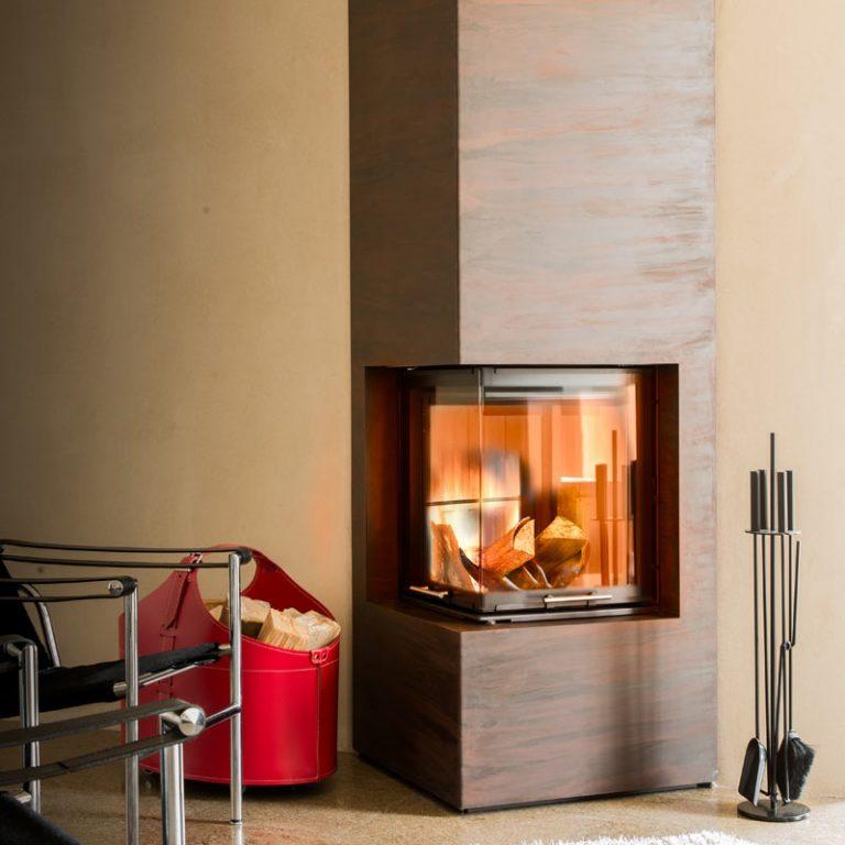 Vulcano Mini ferro corroso Toppino Home Design