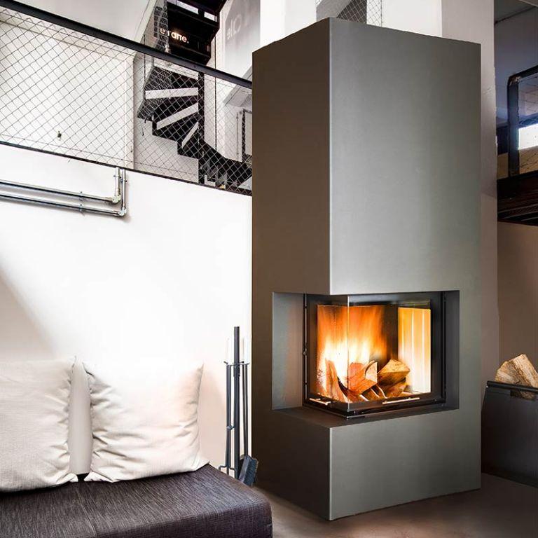 Camino Vulcano Mini Toppino Home Design