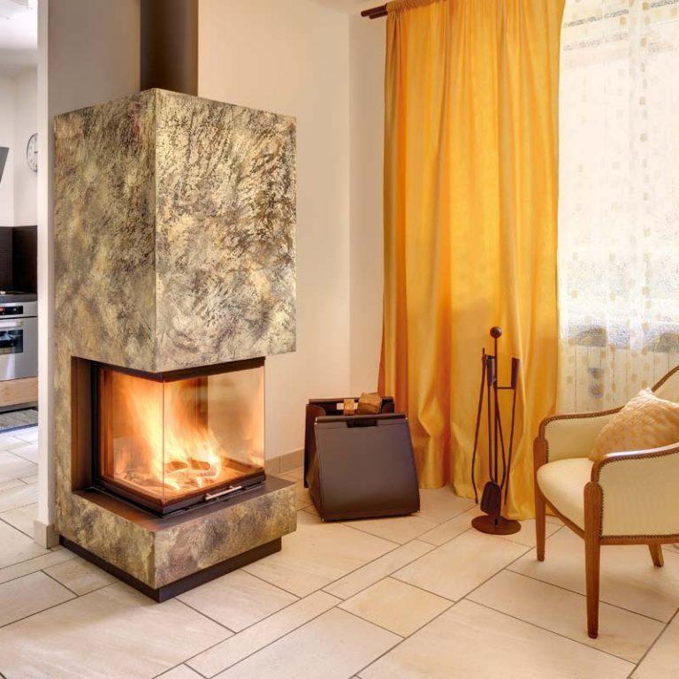 Evolo-daEvolo da terra Toppino Home Design-terra. Toppino Home Design