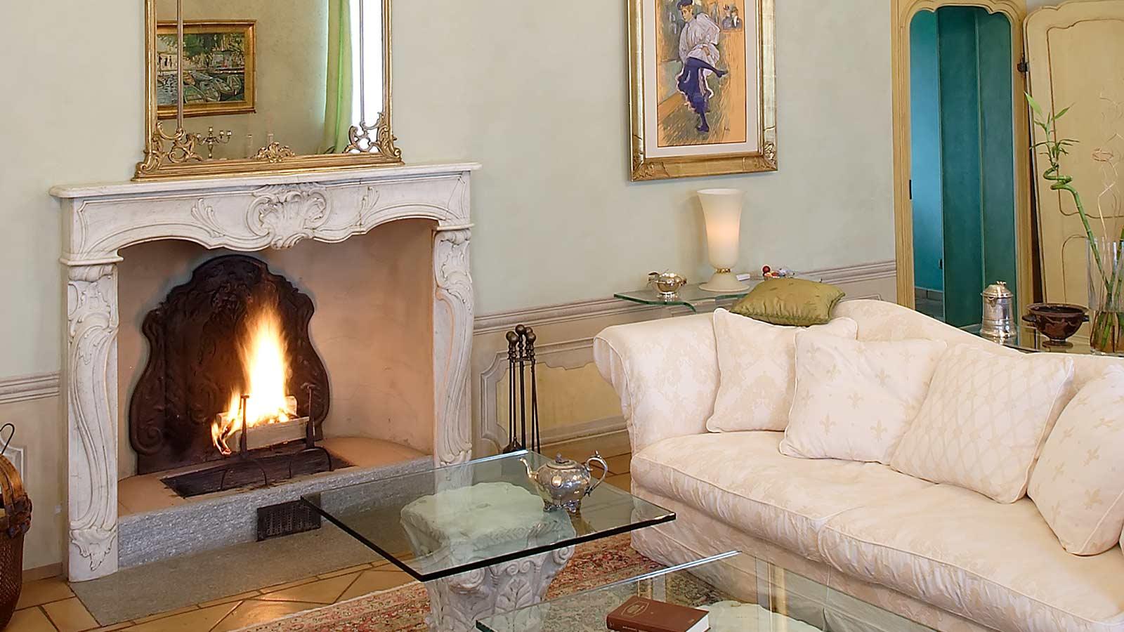 Bien connu Camini antichi da collezione - Toppino Home Design YO66