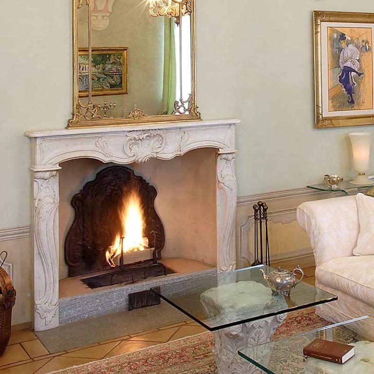Camino antico Barocco - Toppino Home Design - 1