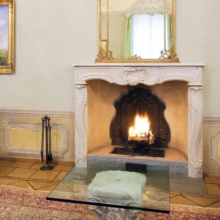 Camino antico Barocco - Toppino Home Design - 3