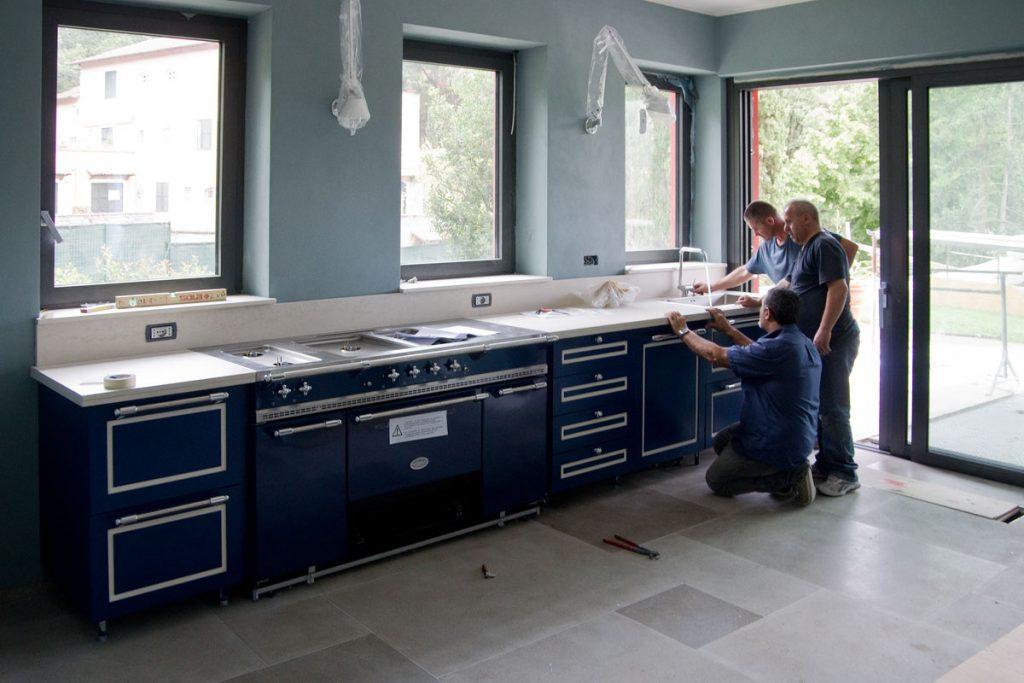 Progetto cg 17 cucine toppino toppino home design for Cg home designs