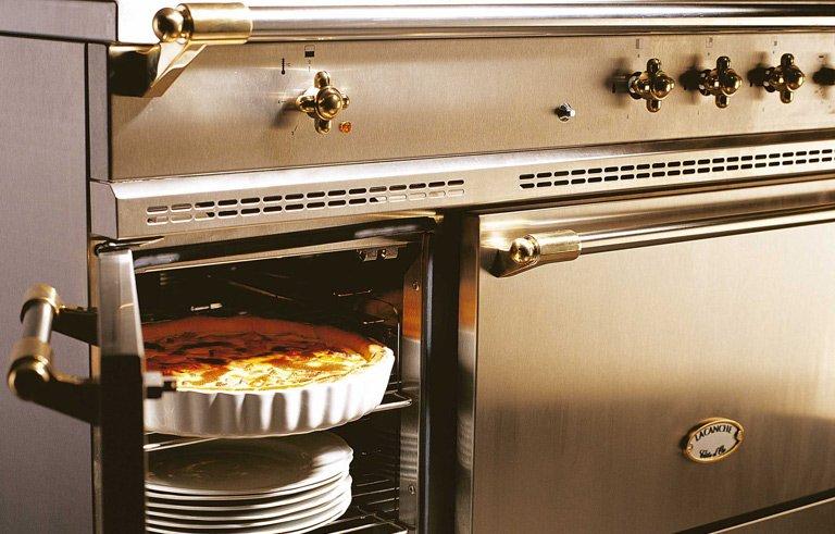 La tradizione culinaria di Lacanche perpetuata per la gioia dei gastronomi